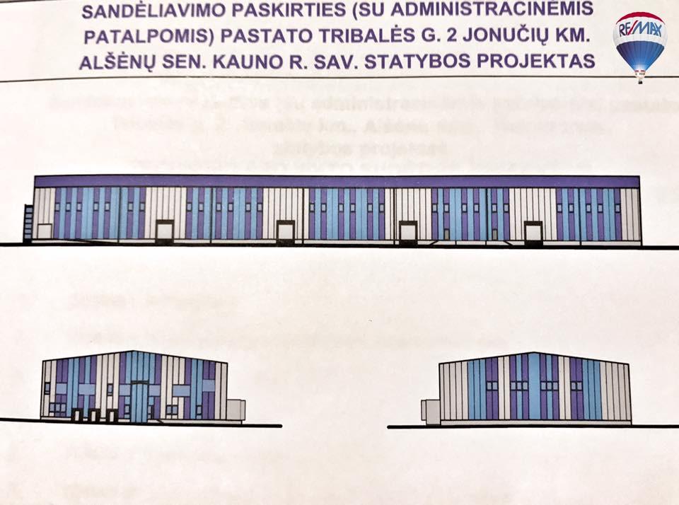 Jonučių k., Tribalės  2