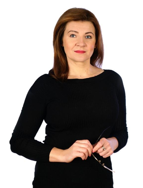 Natalja Kairienė