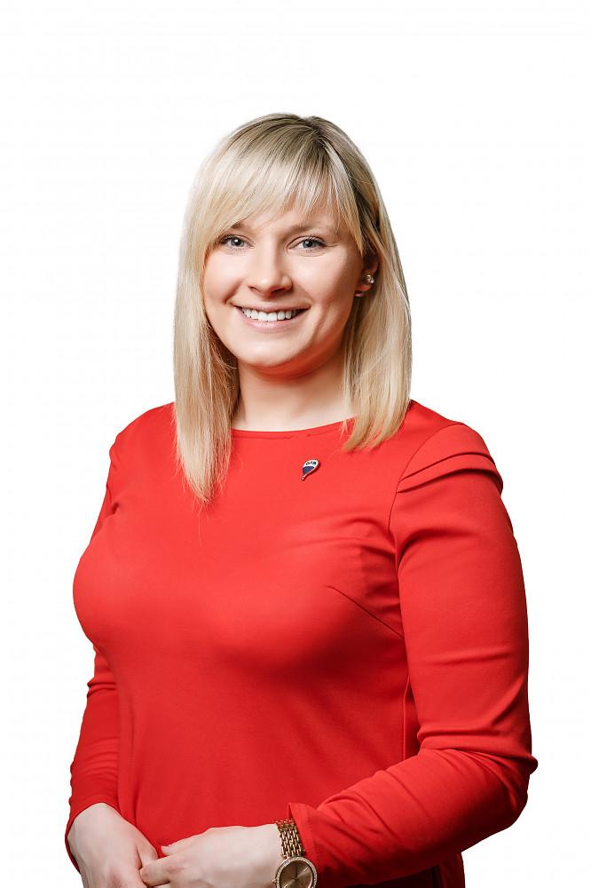 Erika Kizilaitienė