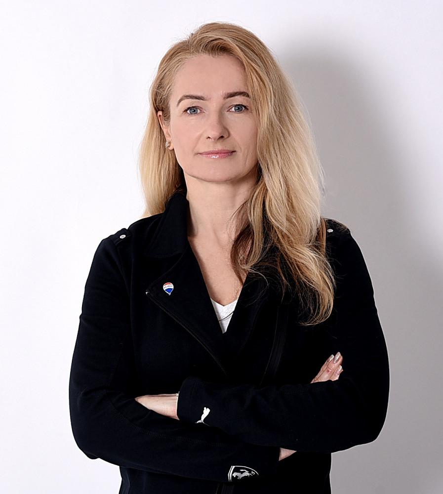 Živilė Aleliūnienė