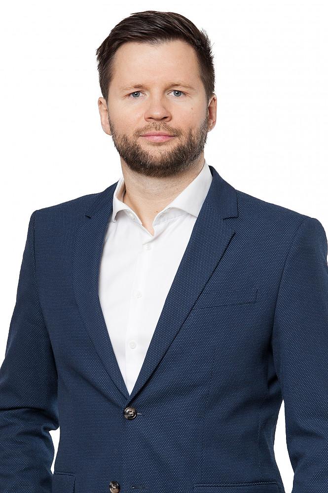 Justinas Vaitiekus