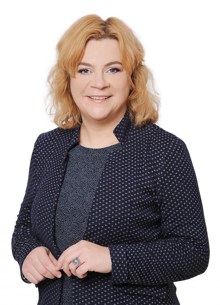 Linda Razgaitienė