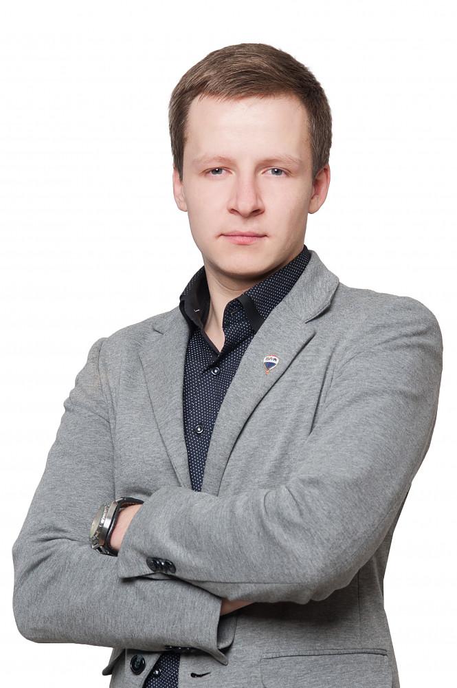 Deividas Andriuška