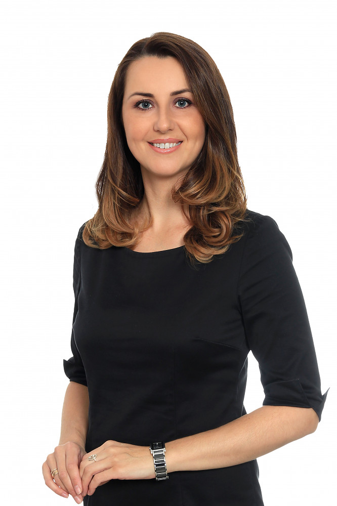 Inga Andriulevičienė