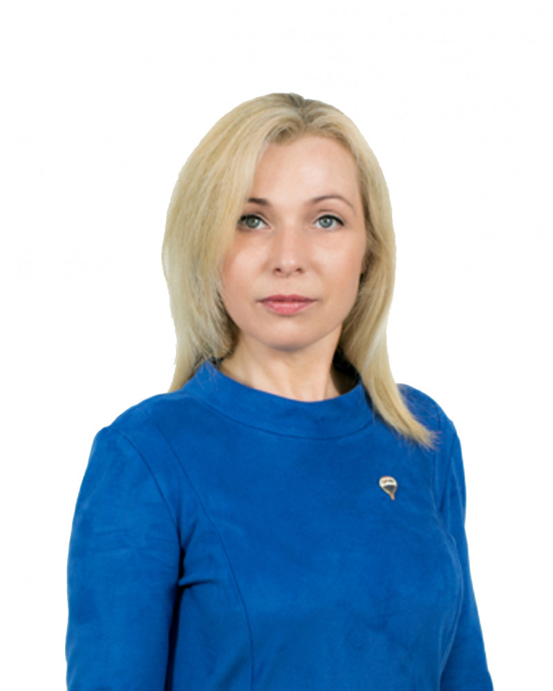 Lina Baltrėnienė