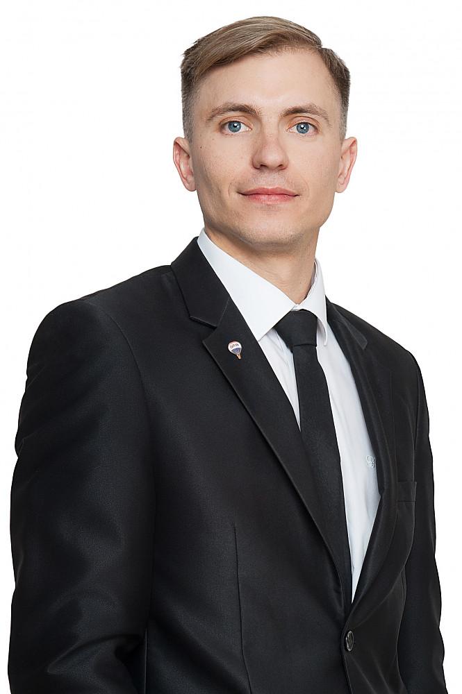 Michail Racevič