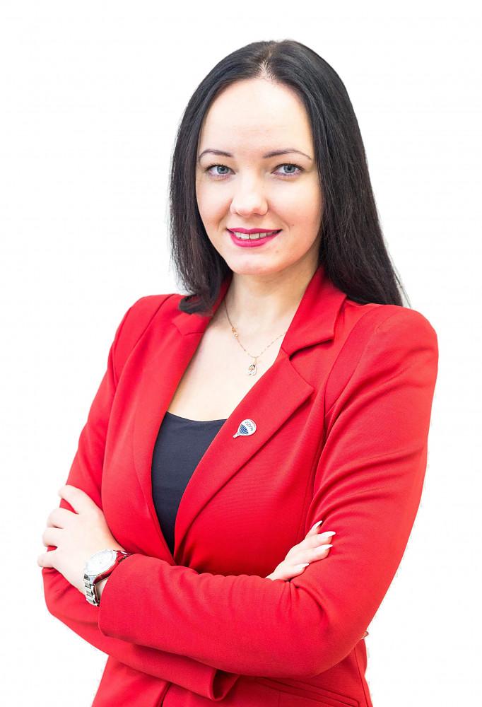 Deimantė Bruzgaitė