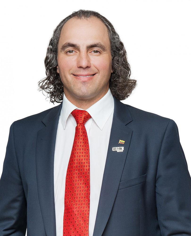 Vytautas Saukaitis