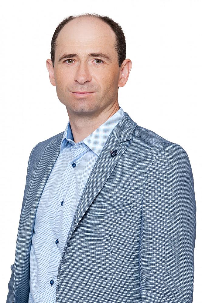 Darius Skaisgiris
