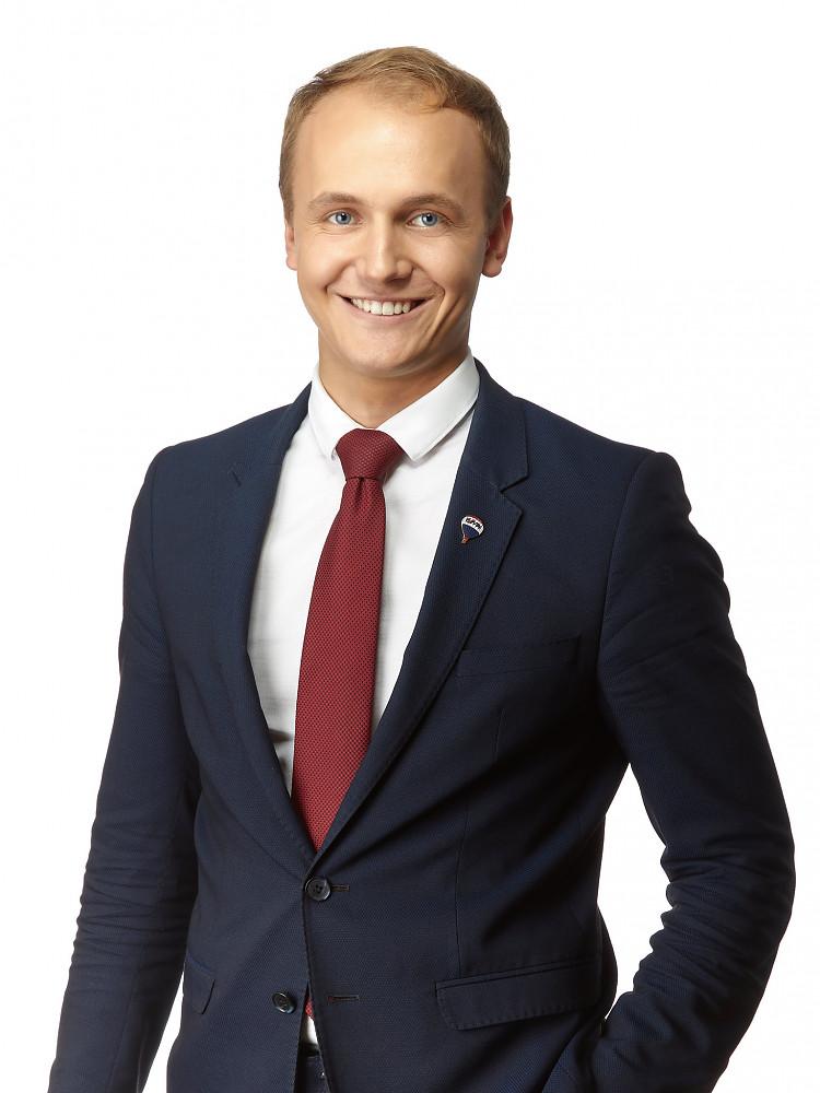 Ramūnas  Kvederis