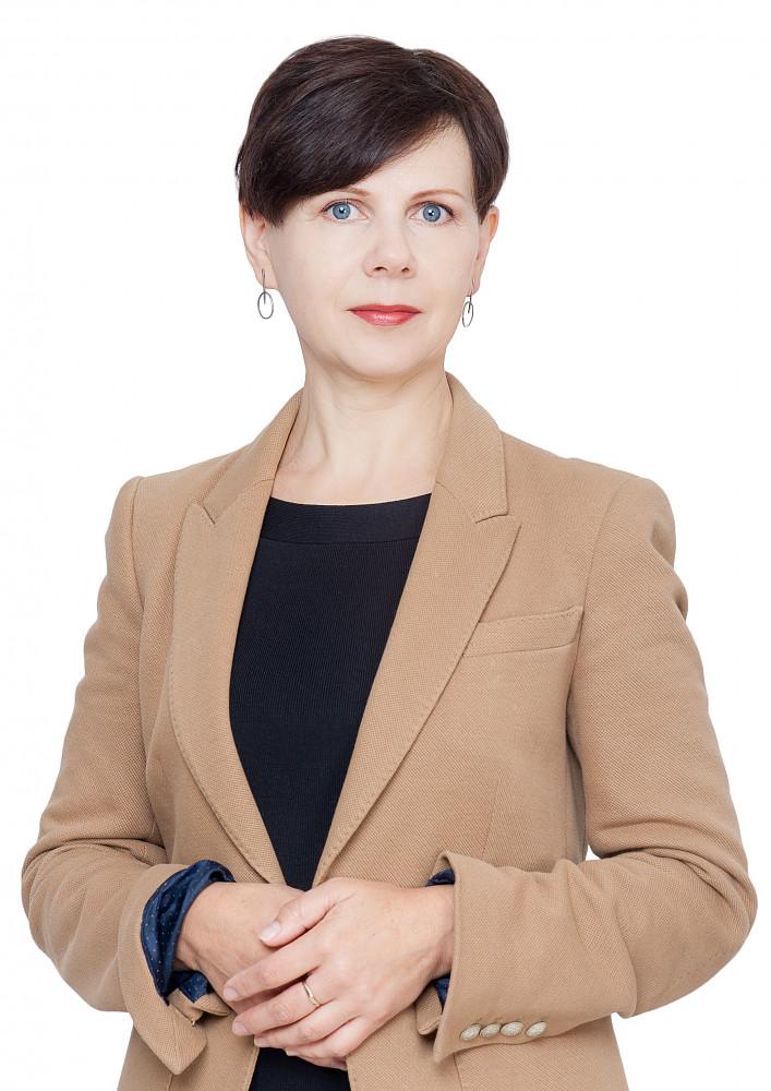 Violeta Misiūnienė