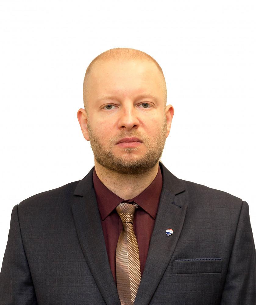 Matas Jarašiūnas