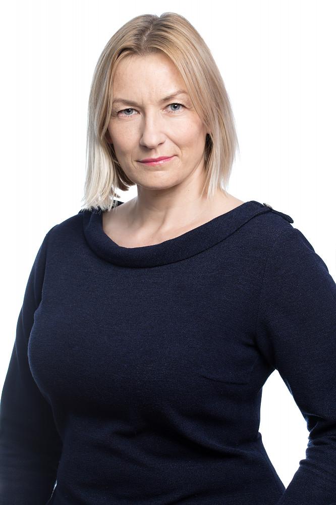 Brigita  Balčiuvienė
