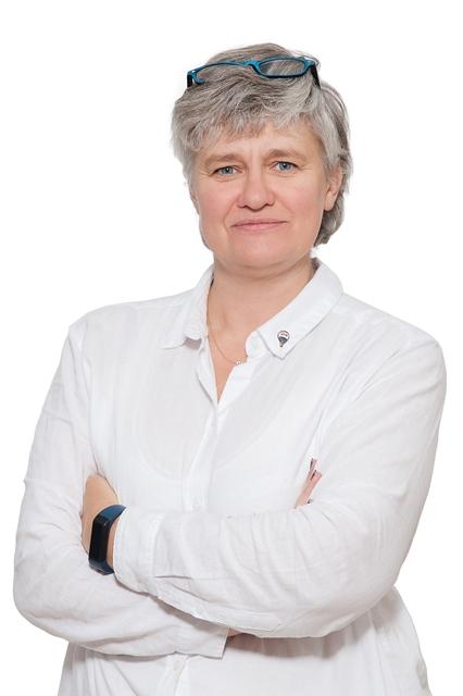 Ieva Baniulytė
