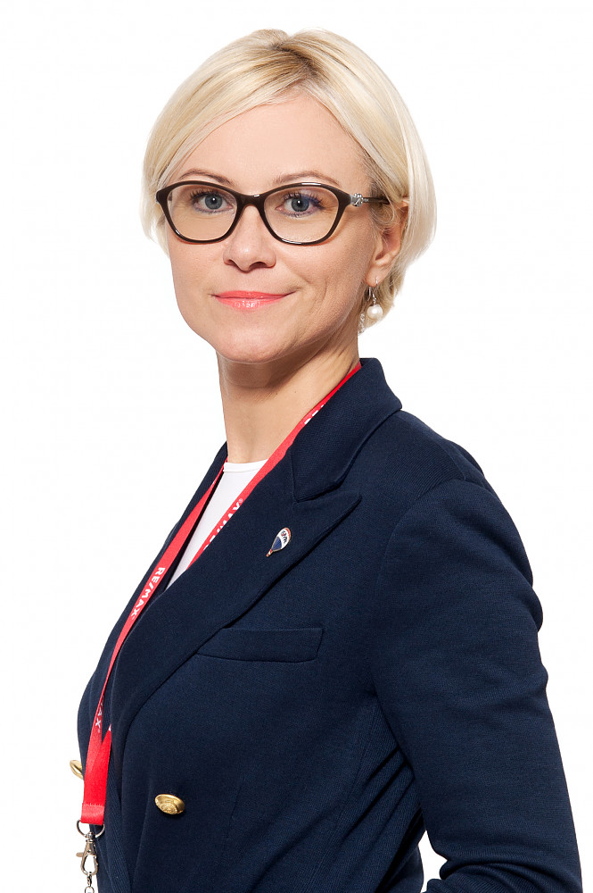 Gitana Dernovaitė