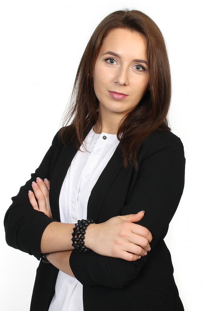 Eglė Bausytė