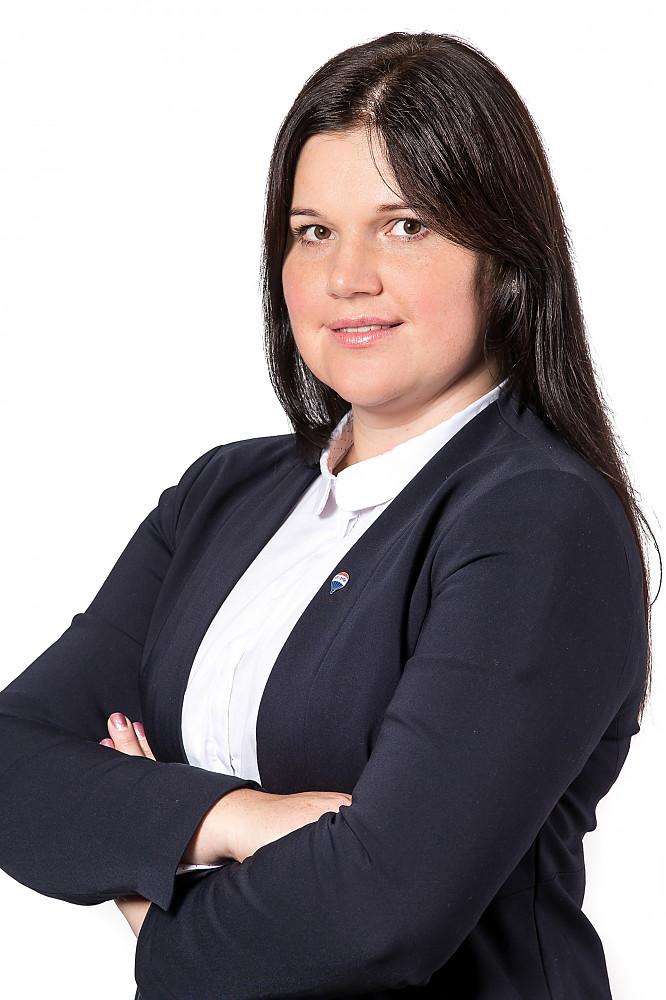 Viktorija Urbonaitė