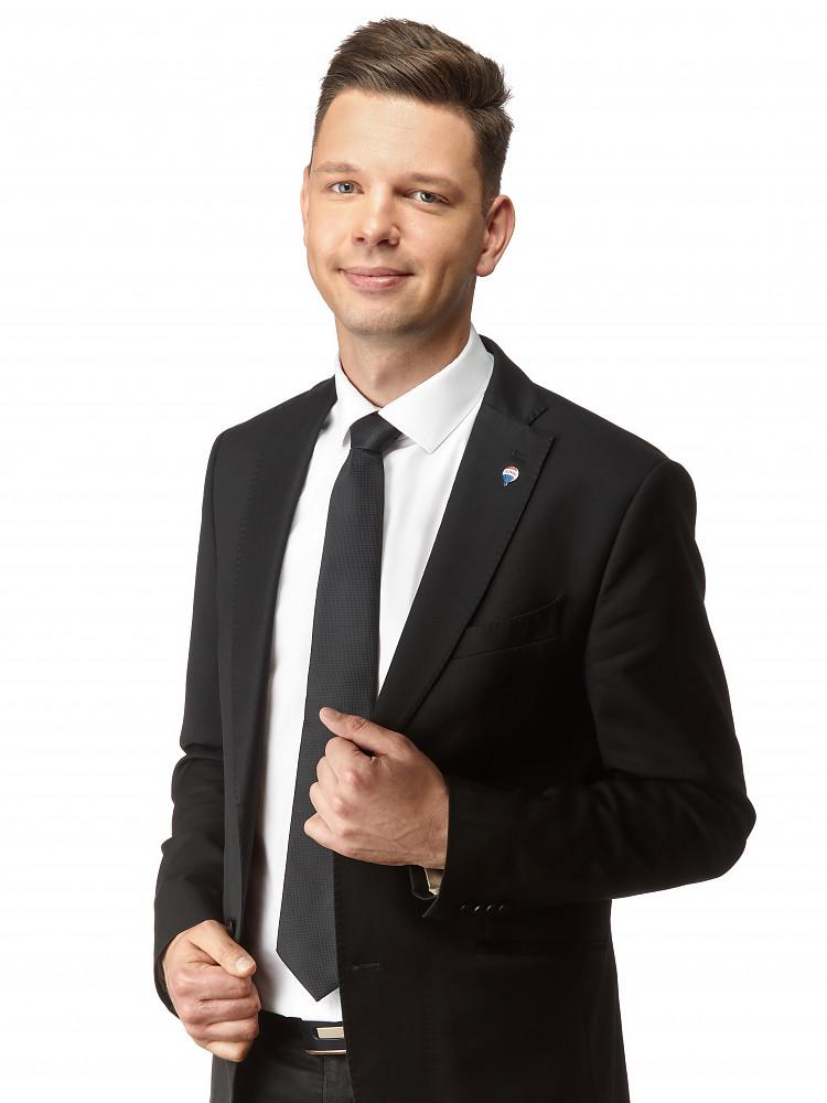 Gediminas Skruzdys