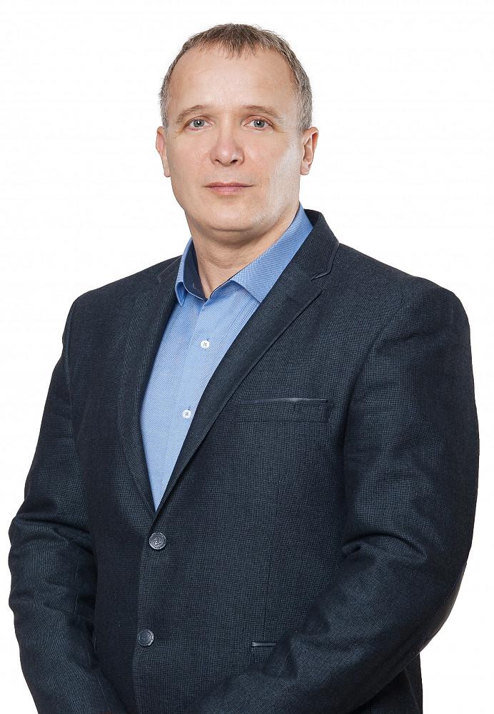 Andžejus Gribovskis