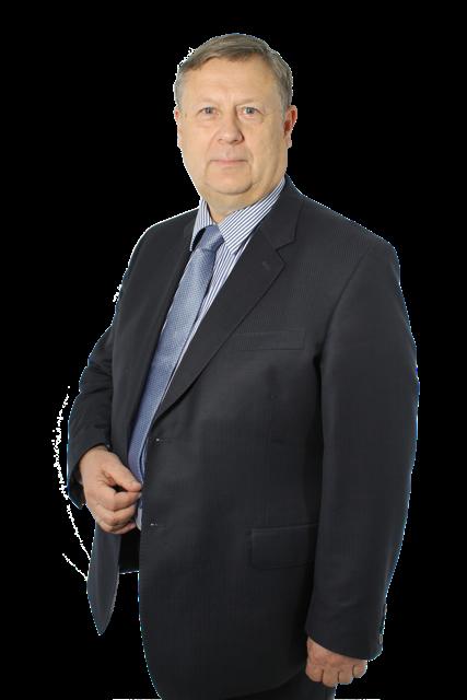 Alvydas Meškys