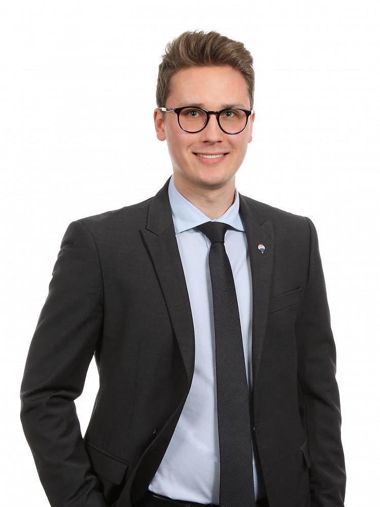 Lukas Pereckas