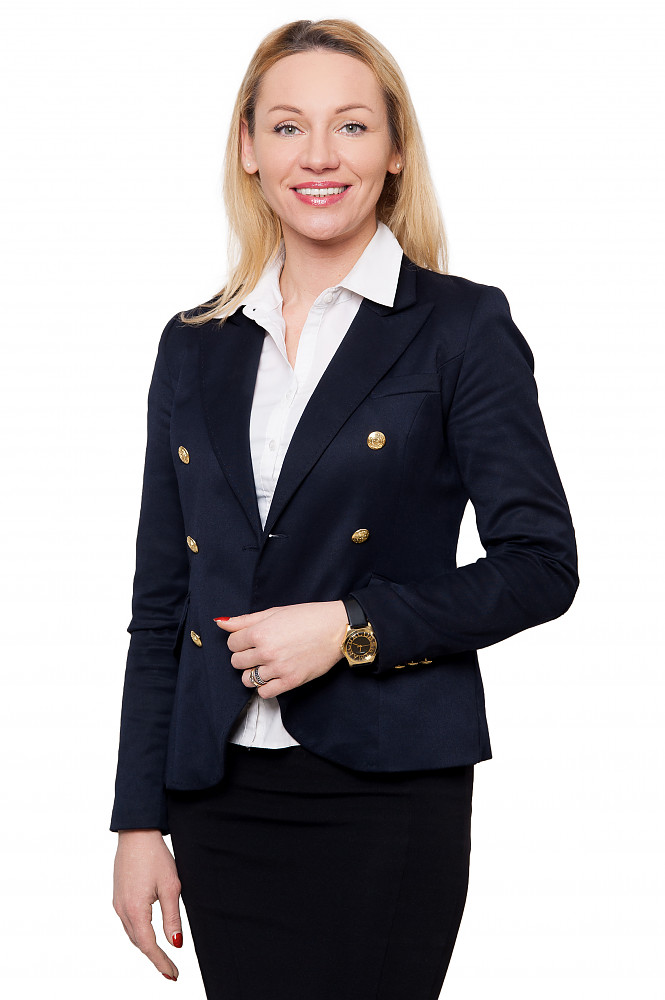Laura Leščinskaitė
