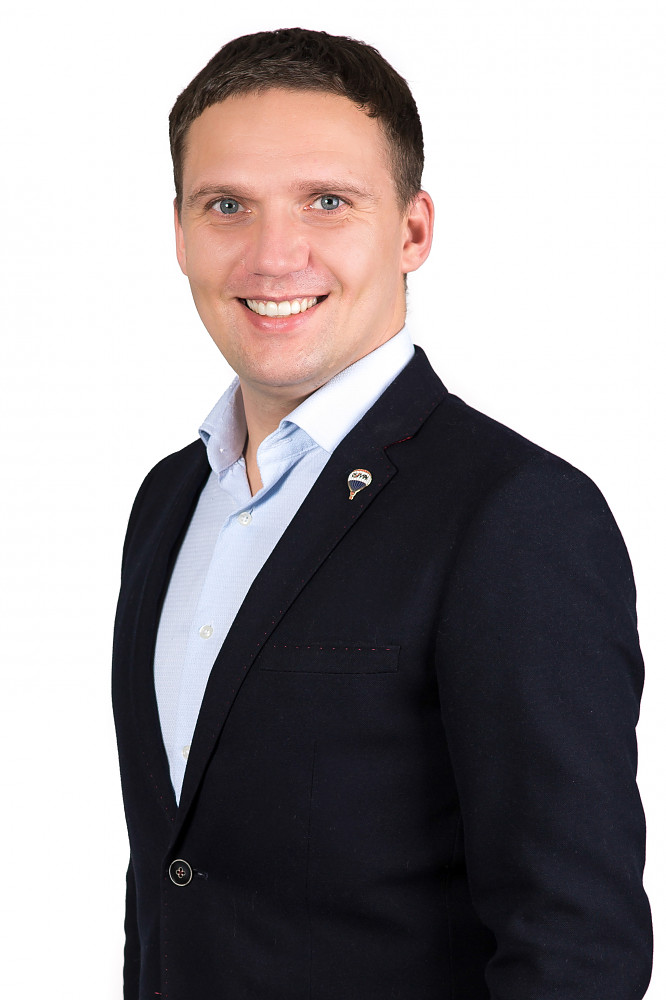 Vytautas Paulauskas