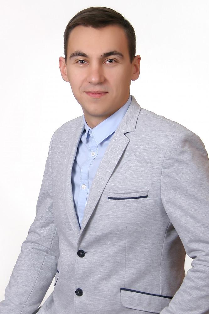 Aleksandras Šinkariovas