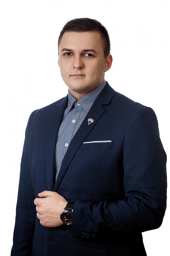Tadas Matusevičius