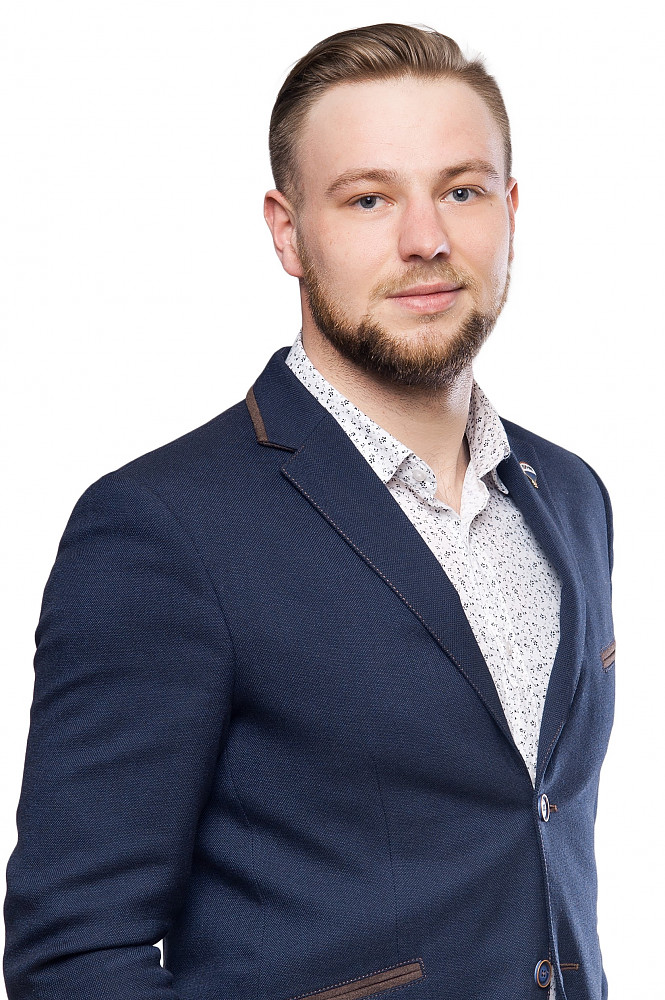 Šarūnas Povilanskas