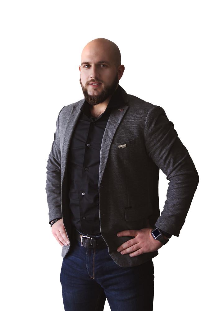 Danielius Tachirovas
