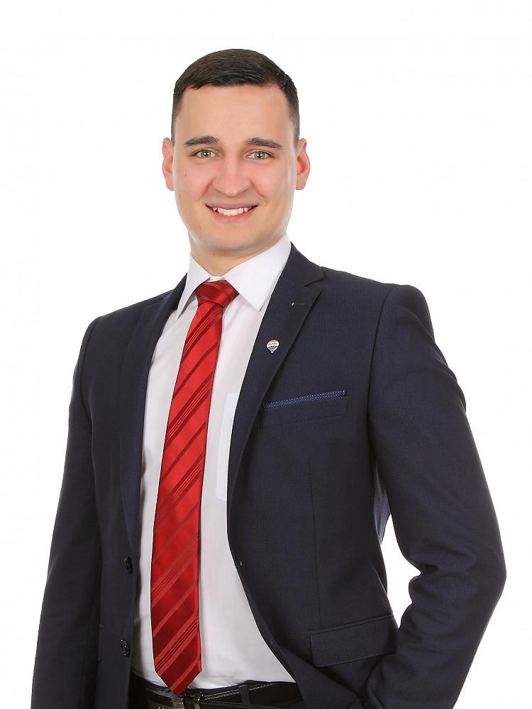 Pavel Naranovič