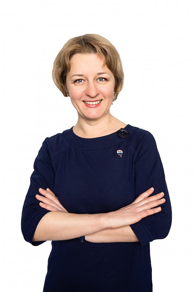 Lina Pavilionienė