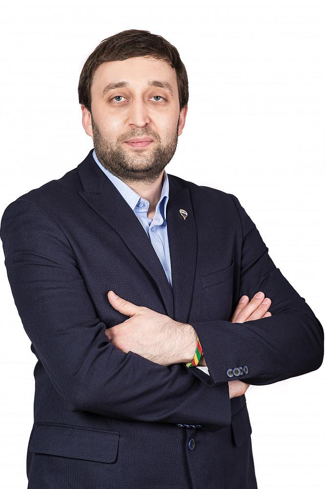 Radmilas Budrikis