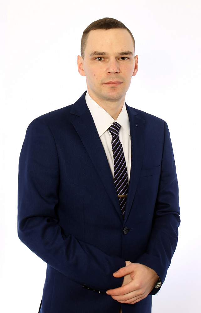 Andrejus Gaišinovas