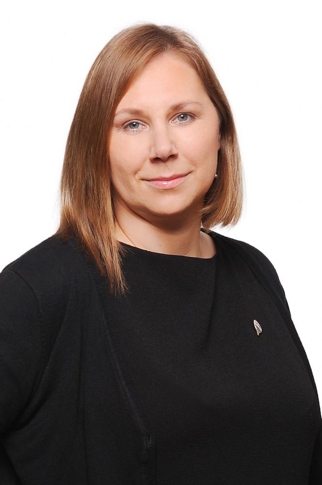 Milda Kivarė