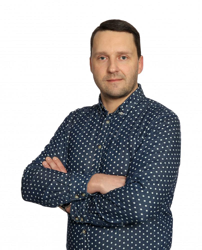 Arūnas Krilavičius