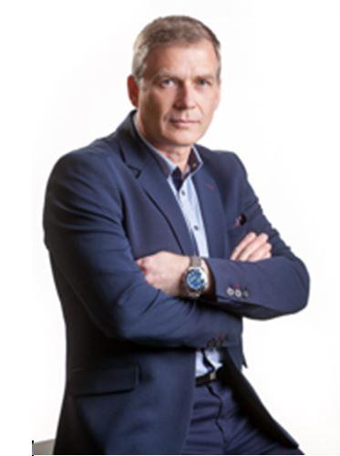 Arminas Kaluževičius