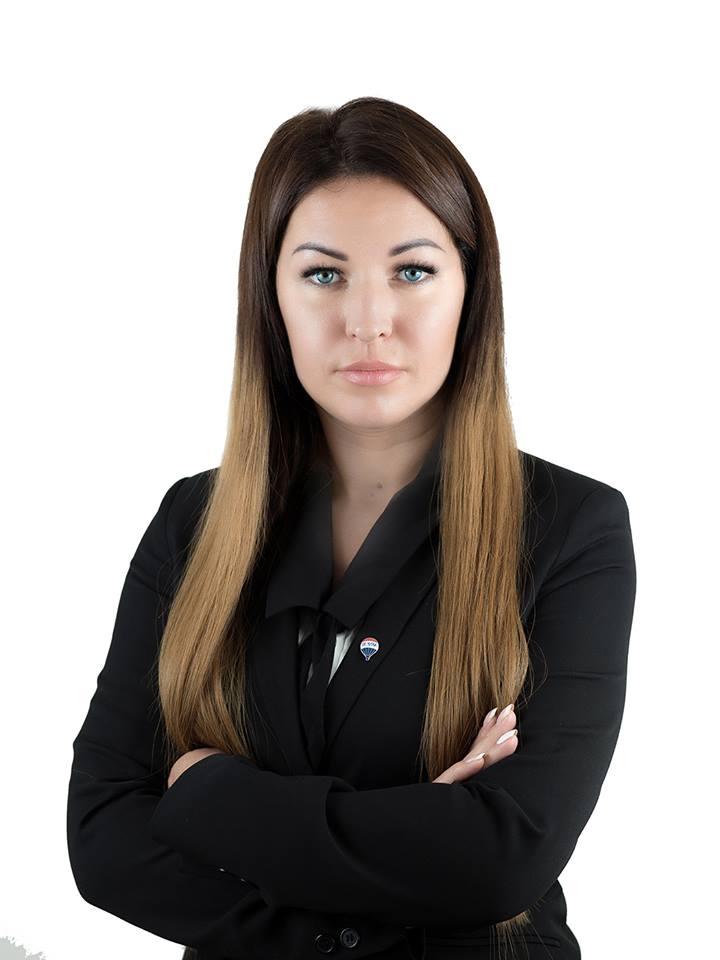 Liudmila Vainauskienė