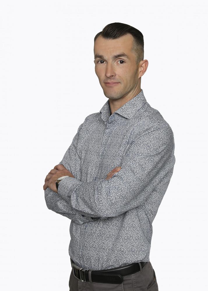 Marius Urbonas