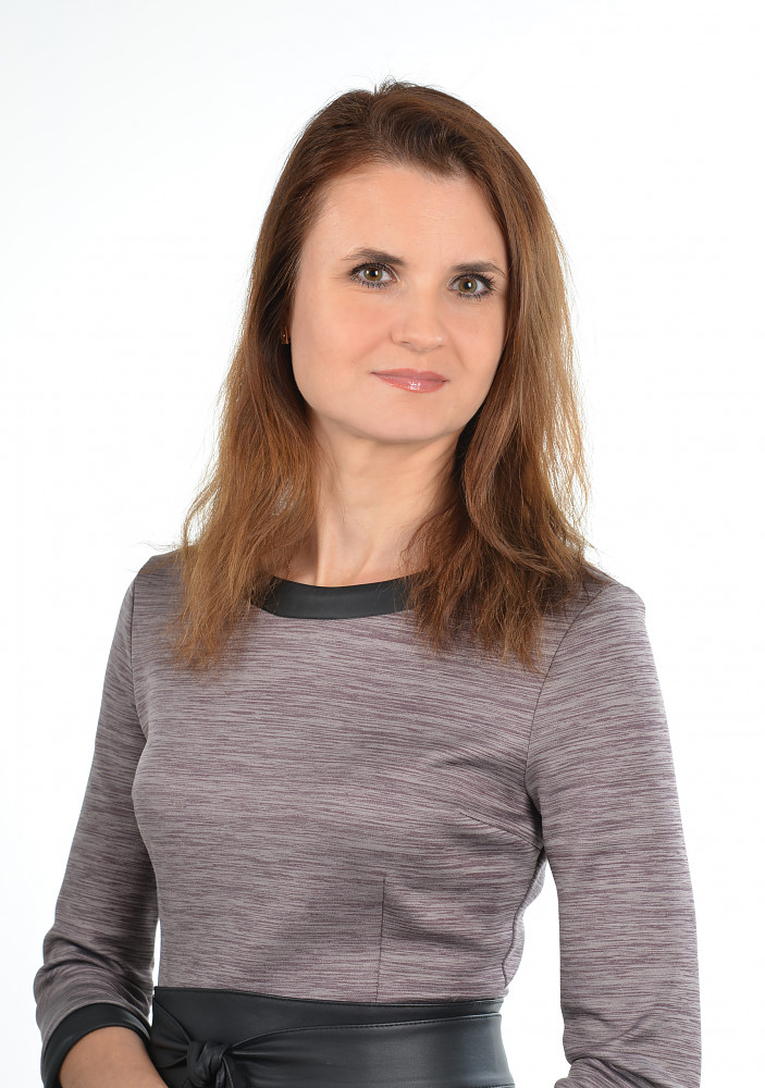 Ina Borisova