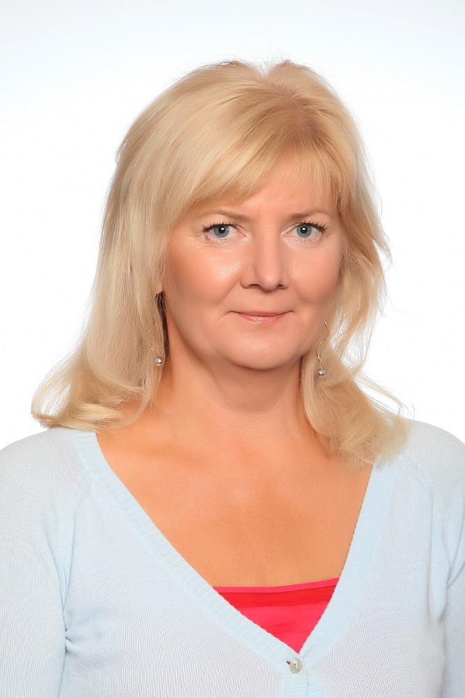 Alma Tvarkūnienė