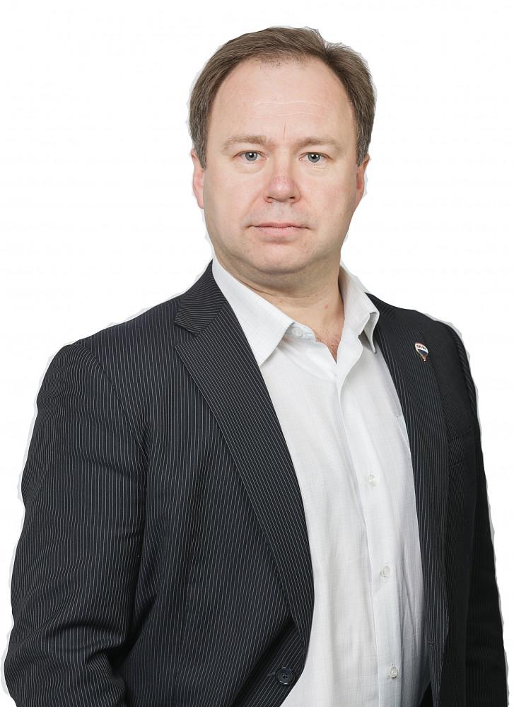 Linas Karpavičius