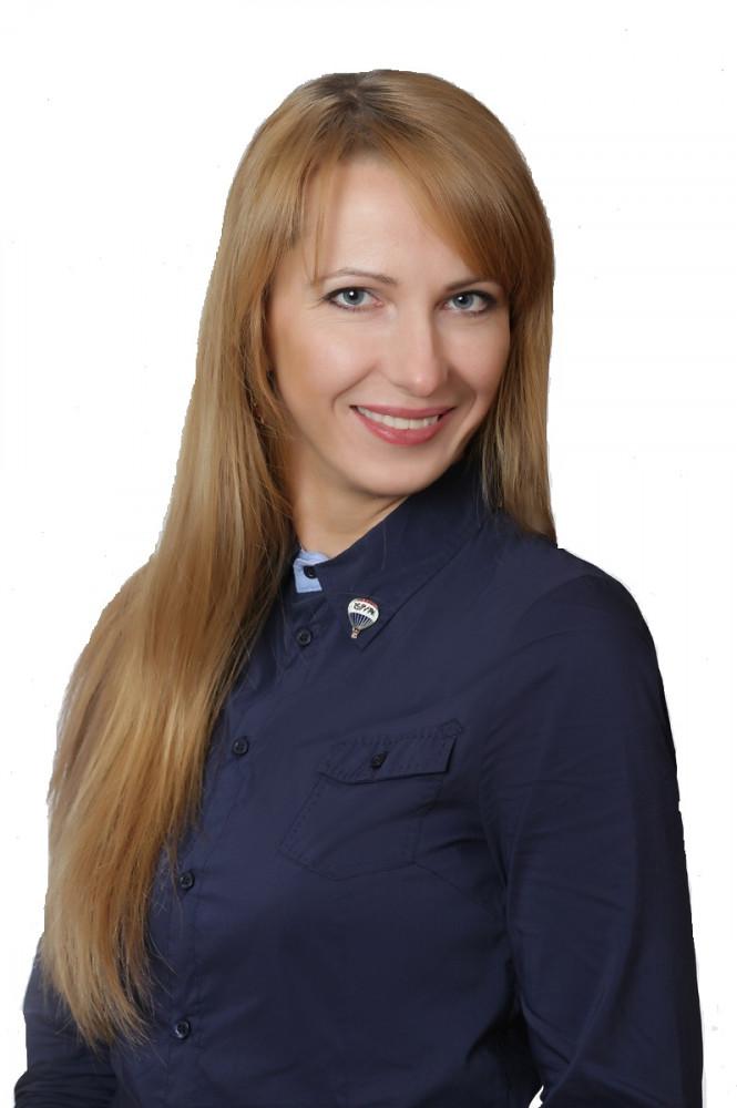 Sigita Brazdeikienė