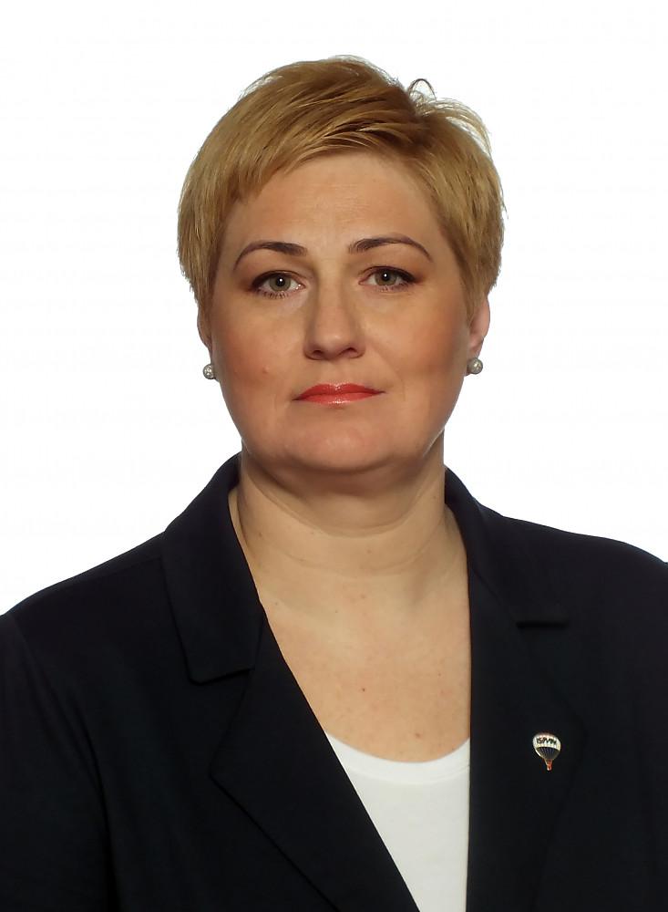 Kristina Šlikienė