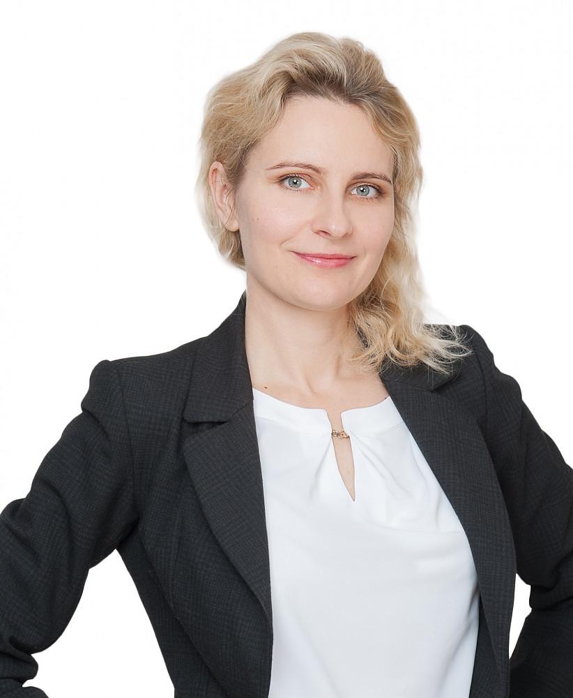 Alina Baranauskienė