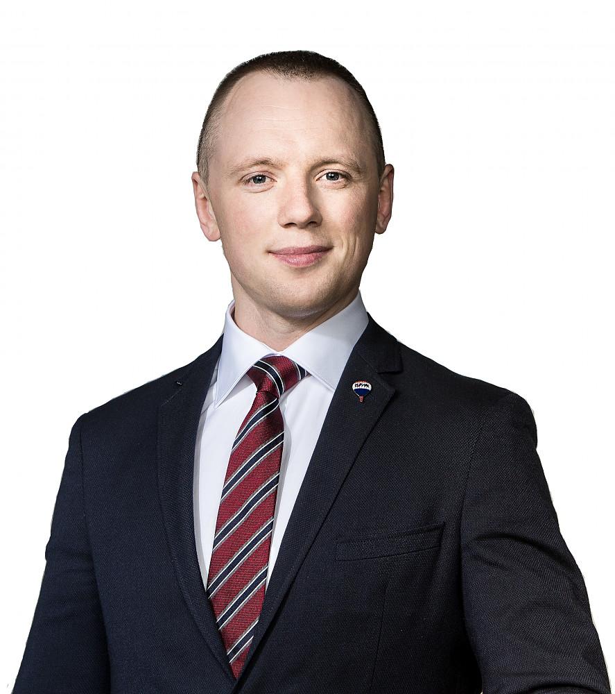 Viačeslav Mikelionis