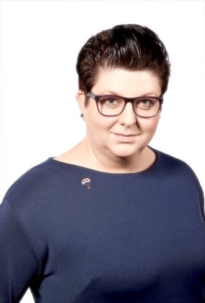 Rūta Pilkauskienė
