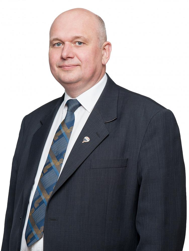 Gintaras Lukoševičius