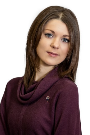 Ilona Katerina Karpyčeva